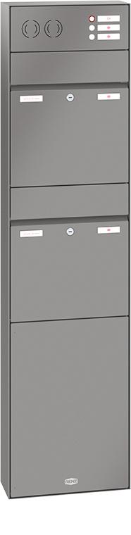 Briefkastenanlage von RENZ direkt beim Hersteller konfigurieren