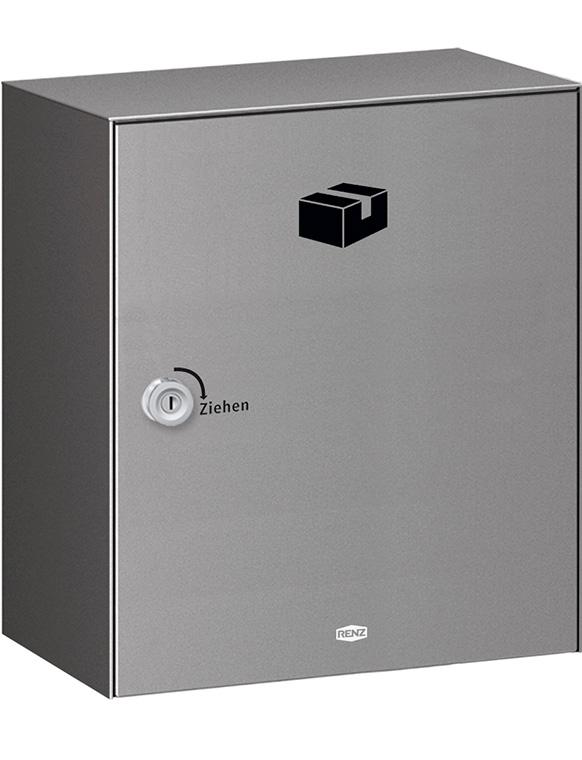 paketkasten von renz pakete empfangen und versenden. Black Bedroom Furniture Sets. Home Design Ideas