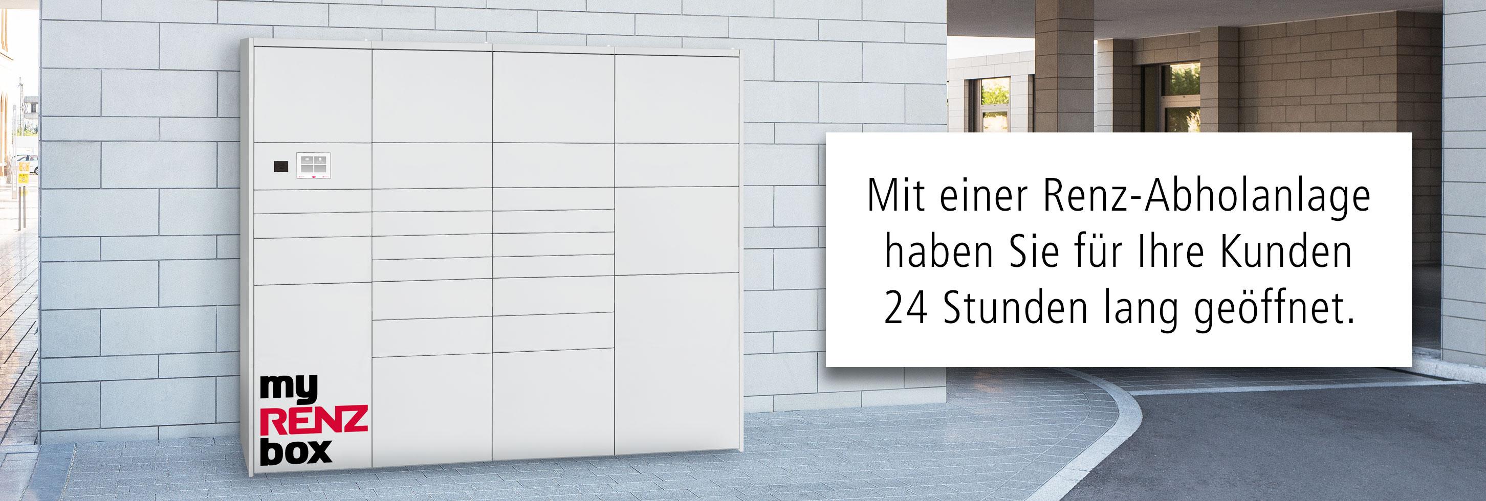 2016-08-teaser-abholanlage Erstaunlich Briefkasten Weiß Mit Zeitungsrolle Dekorationen