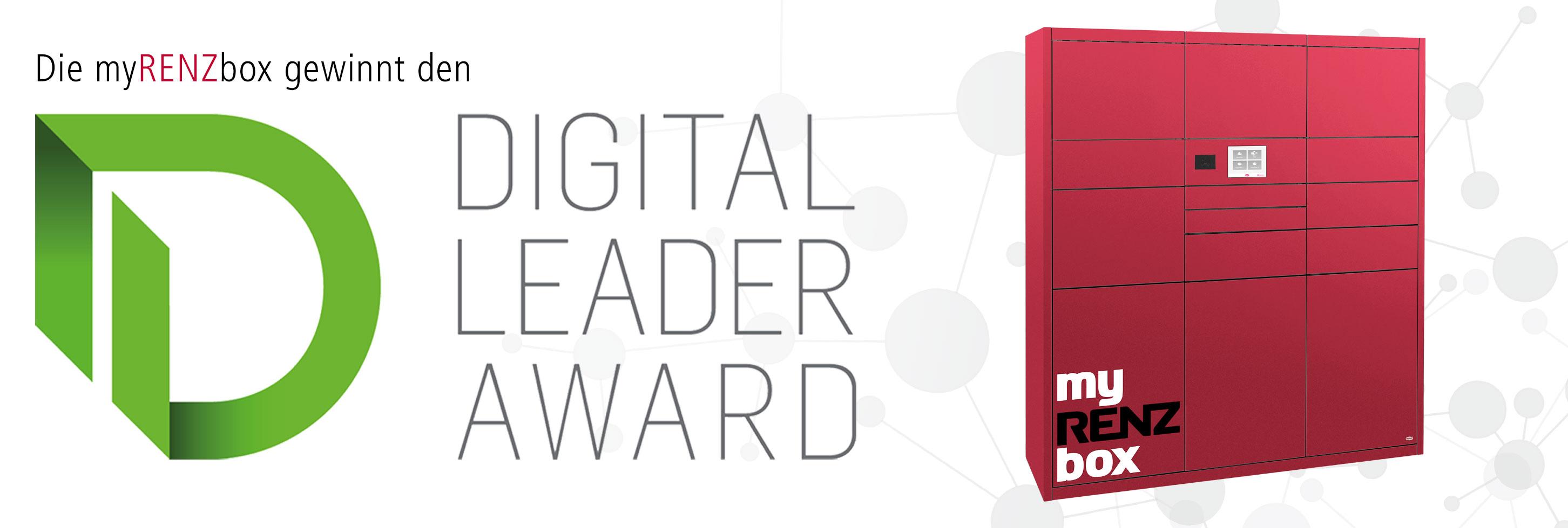 2017-07-digital-leader-award Erstaunlich Briefkasten Weiß Mit Zeitungsrolle Dekorationen